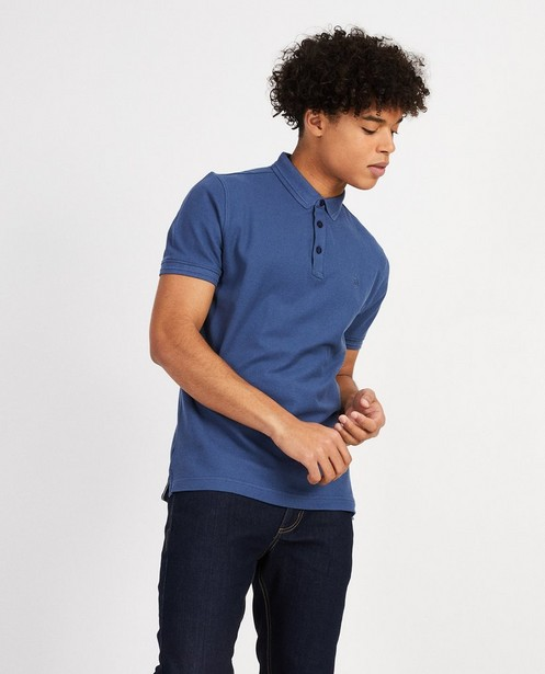 Polo's - BLD - Polo met slim fit