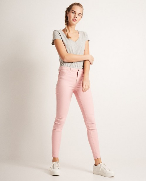 Jeans super skinny AUTUMN - uni - JBC