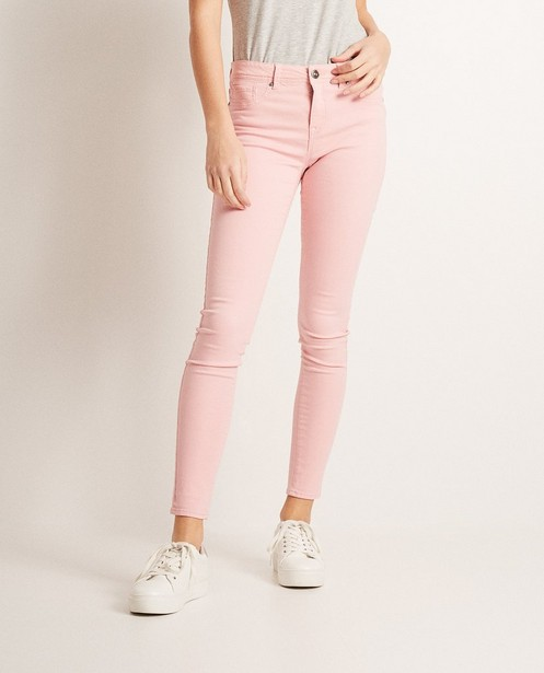 Pantalons - navy - Super skinny jeans AUTUMN