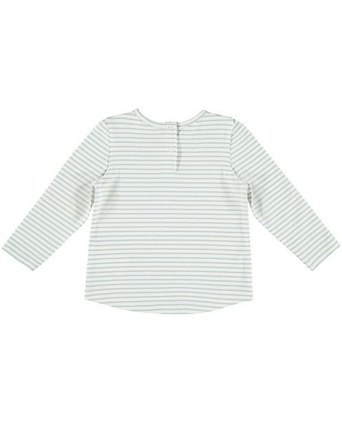 T-shirts - light turquise -