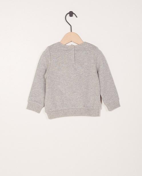 Sweats - grey -