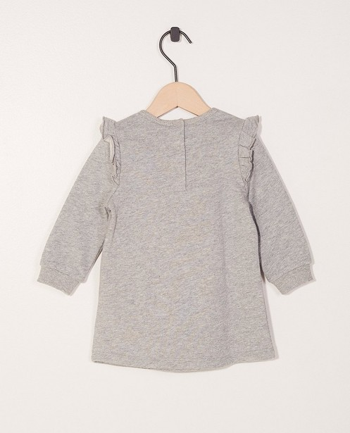 Robes - grey -