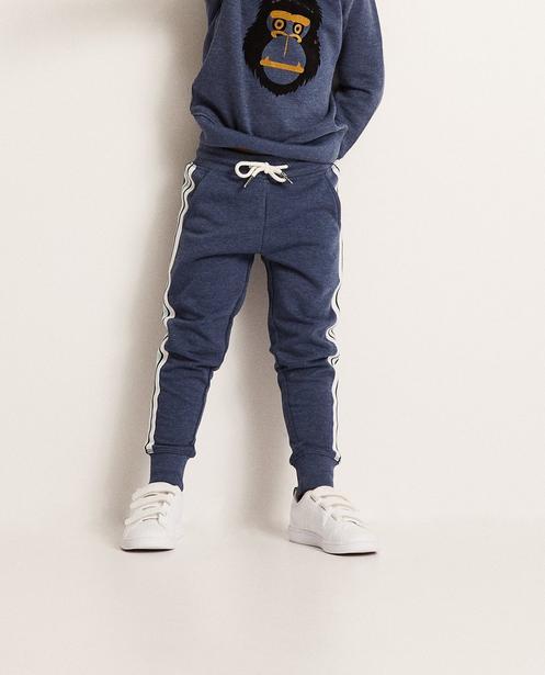 Pantalons - turquise - Pantalon de sport