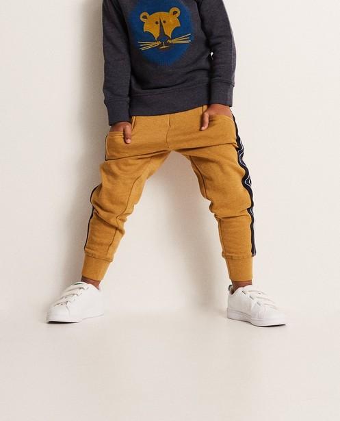 Pantalons - turquise -