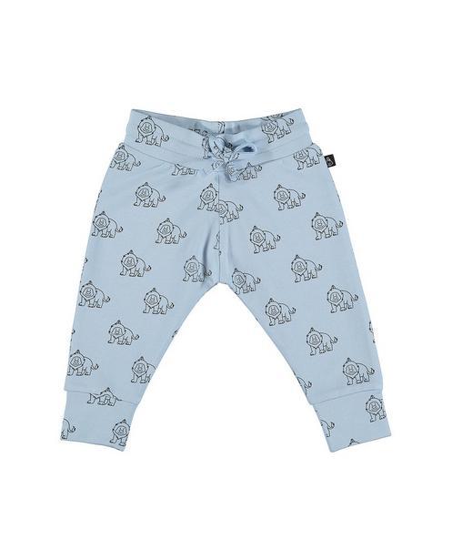 Pantalon molletonné - imprimé intégral, Bumba - Bumba
