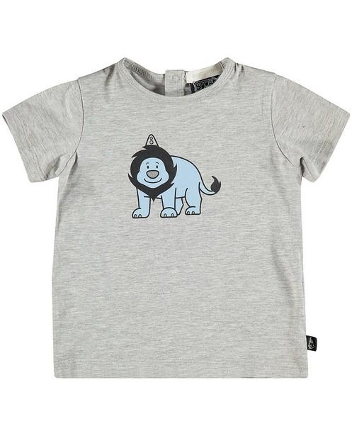 T-shirt en coton bio - imprimé, Bumba - Bumba