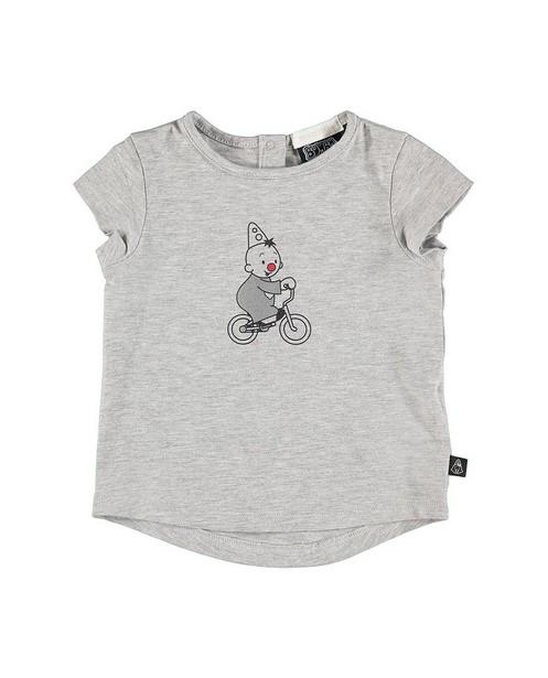 T-shirt Bumba - imprimé métallisé - Bumba