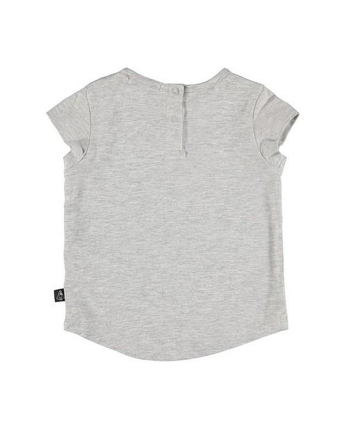 T-shirts - grey -