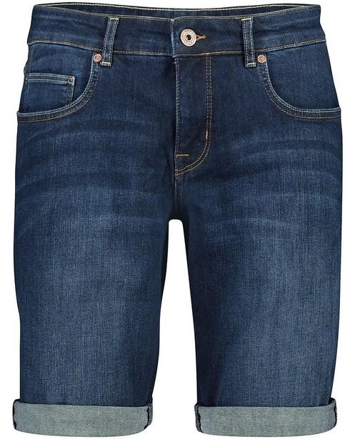 Short en jeans - délavé - JBC