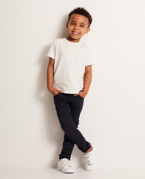 Jeans skinny JOEY, 2-7 - avec un peu de stretch - JBC