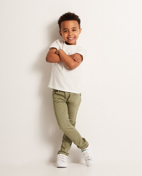 Skinny Jeans JOEY, 2-7 Jahre - mit leichtem Stretch - JBC