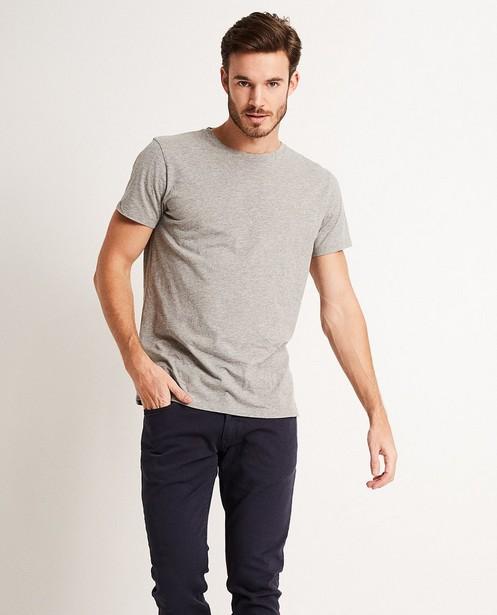Pantalons - navy - Jeans skinny JIMMY