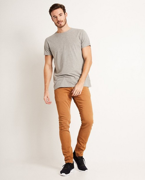 Jeans skinny JIMMY - avec un peu de stretch - JBC