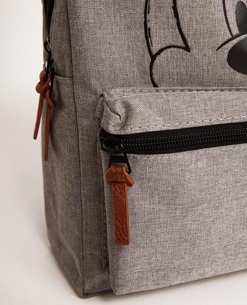 Handtassen - Lichtgrijze rugzak