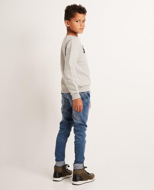 Sweaters - Stip it sweater Ketnet