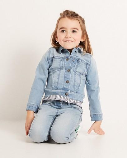 Jeansjasje, 2-7 jaar