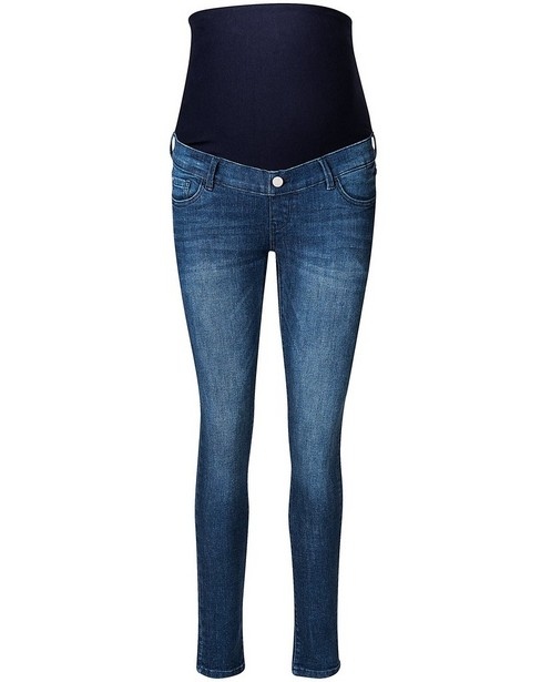 Skinny jeans ZORA - met wassing - JBC