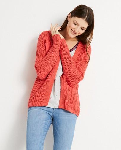 Gilet en laine mélangée I AM