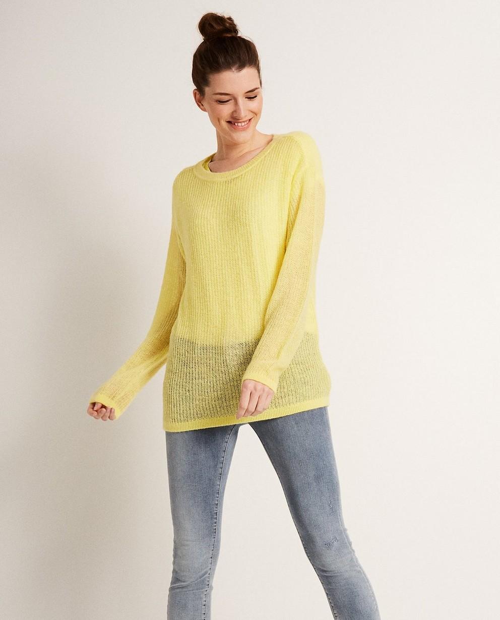 Pulls - light yellow -