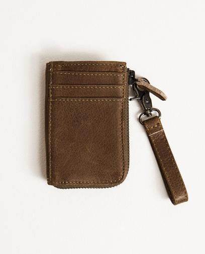 Cadeaubox met portemonnee
