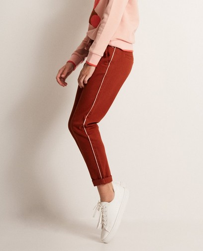 Pantalon avec un biais Ketnet