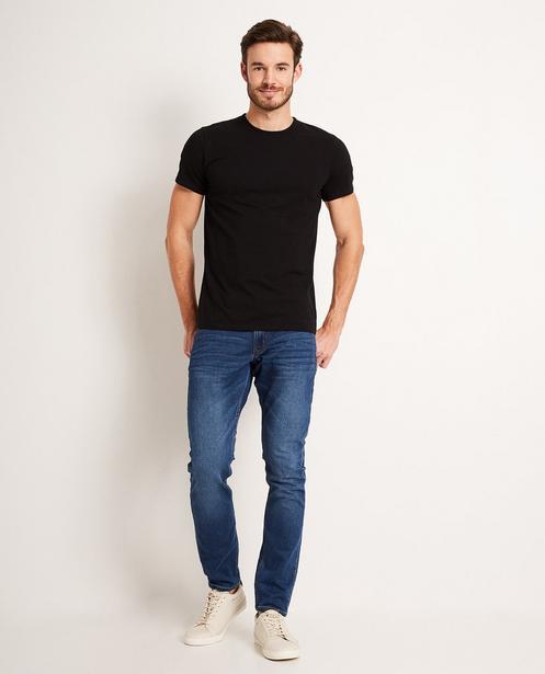 Jeans skinny JIMMY - dry denim - JBC