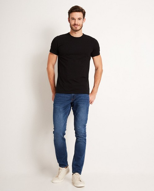 Jeans skinny JIMMY - dry denim - JBC