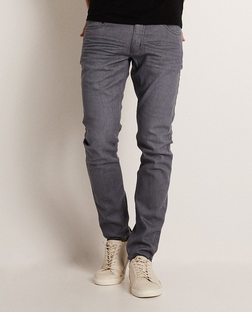 Jeans - grey -
