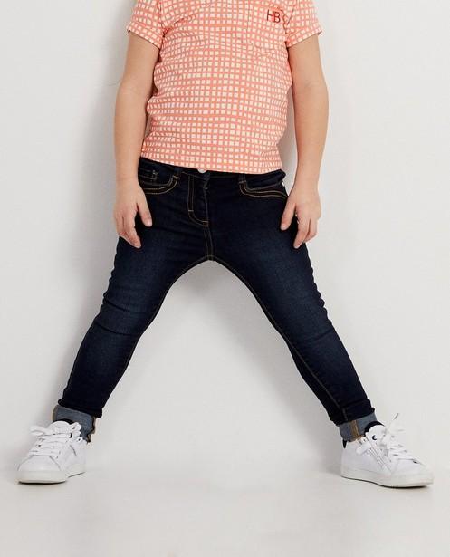 Jeans - BLD - Jeans met wassing Hampton Bays