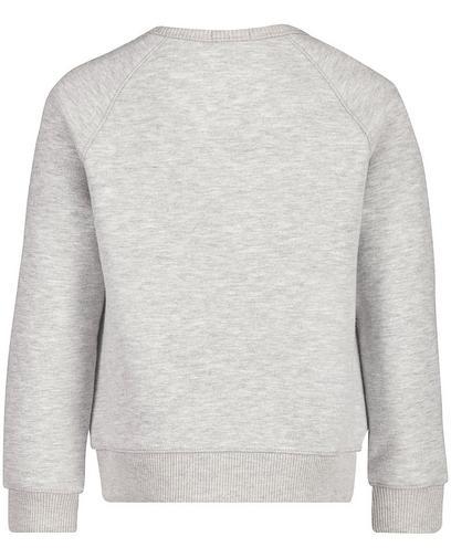Grijze sweater 'SIS', 2-7