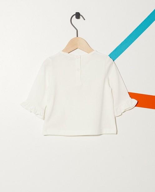 T-Shirts - Weiss -