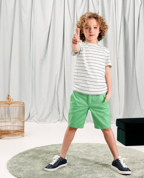 Shorts - mint -