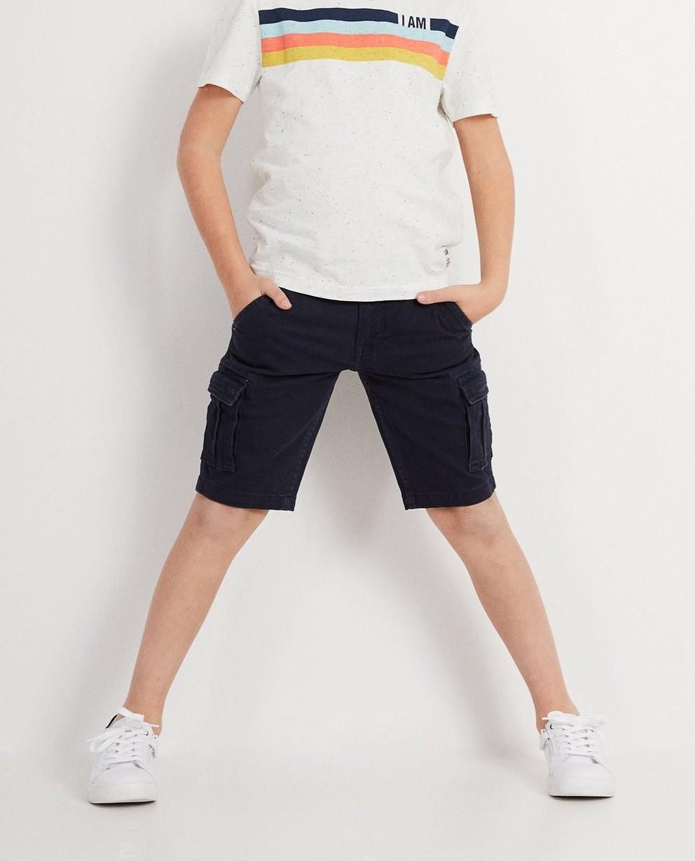 Shorts - navy - Short cargo I AM