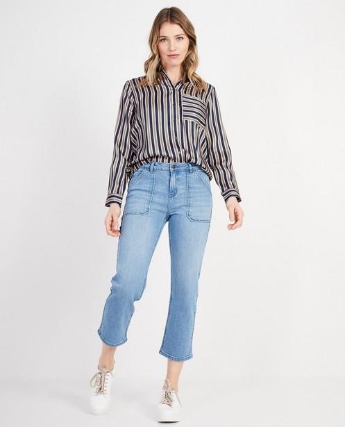 Jeans délavé Karen Damen - Karen Damen - Karen Damen
