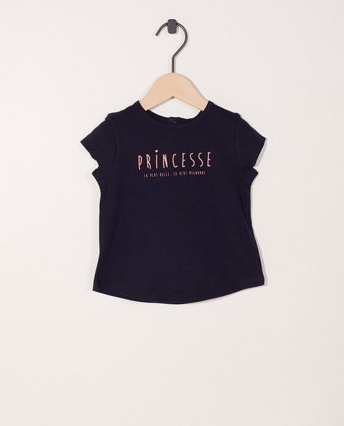 T-shirt, inscription BESTies - BESTies - Besties