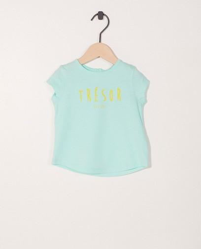 T-shirt, inscription BESTies