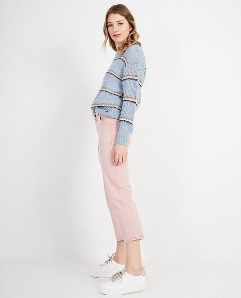 Pull en tricot de luxe Karen Damen - Karen Damen - Karen Damen