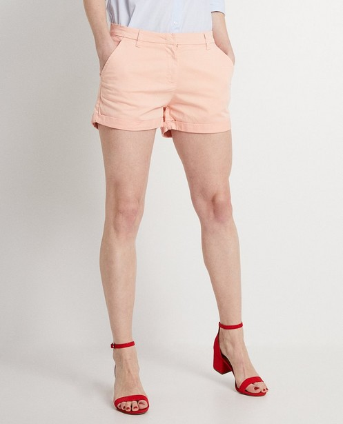 Shorten - RDD - Katoenen short