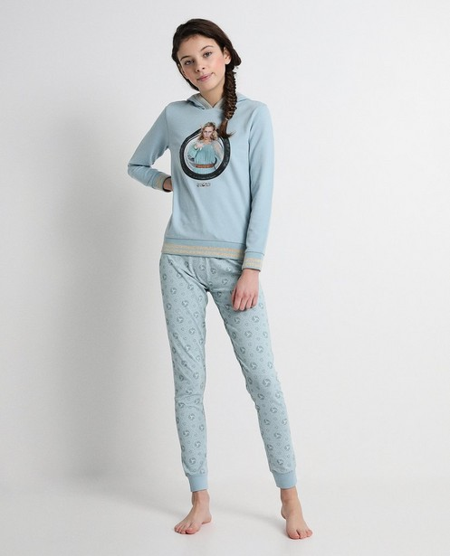 Pyjama Nachtwacht  - imprimé photo - Nachtwacht
