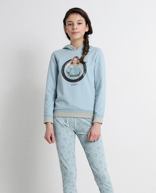Pyjamas - AO1 - Pyjama Nachtwacht