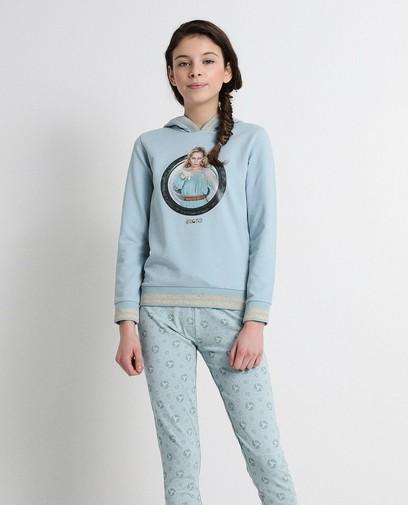 Pyjama Nachtwacht