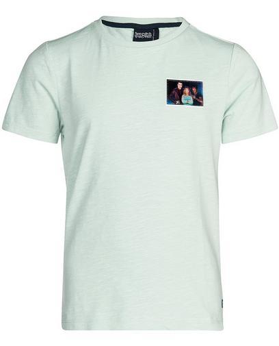 T-shirt met fotoprint Nachtwacht