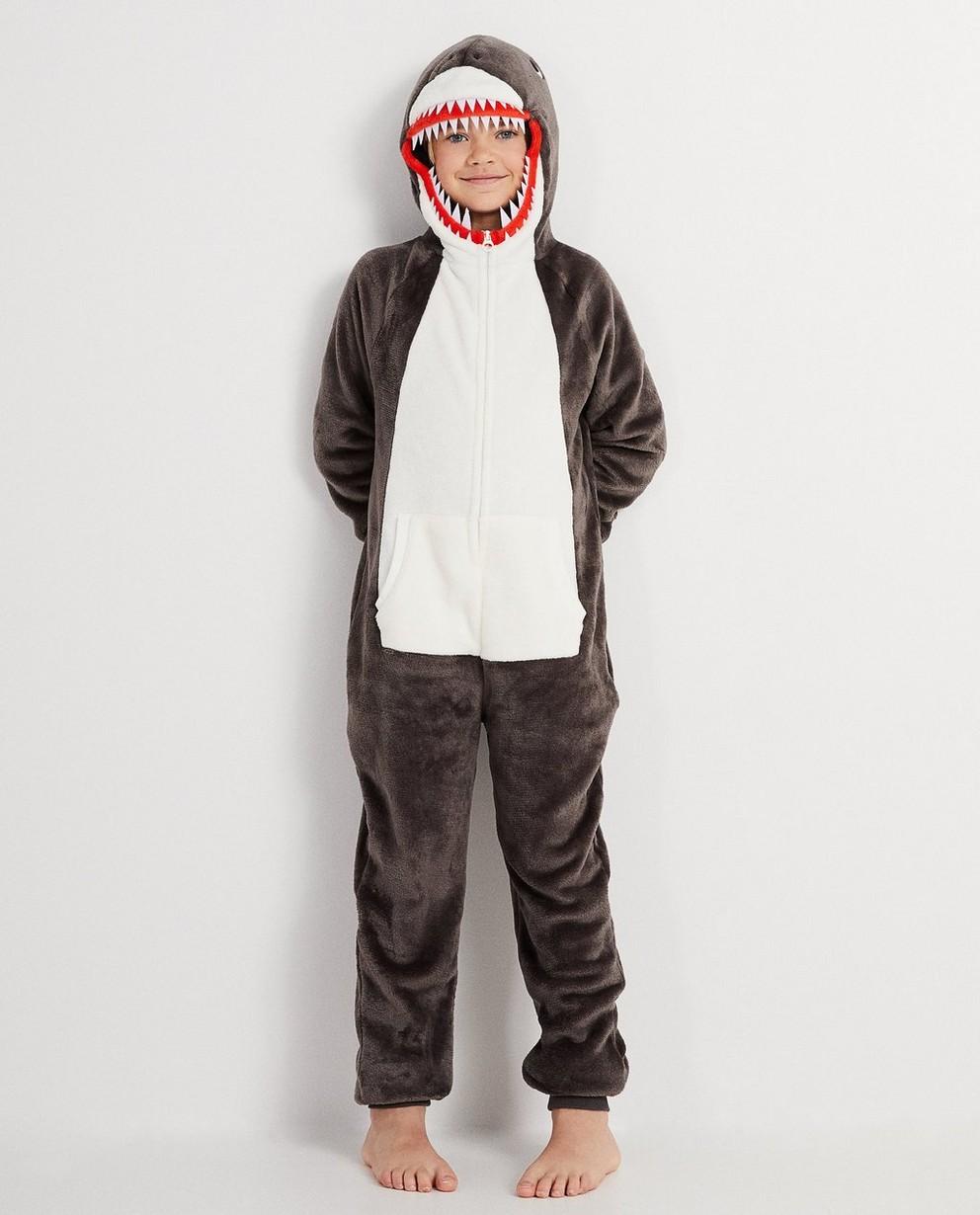 Pyjamas - grey -
