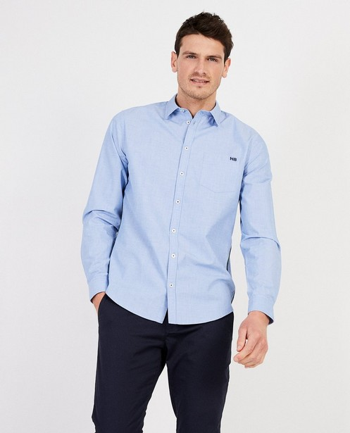 Chemises - light turquise - Chemise, bande sportive Hampton Bays