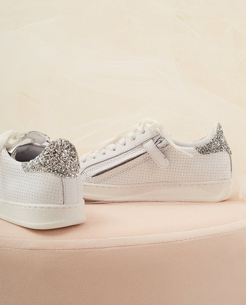 Chaussures - white -