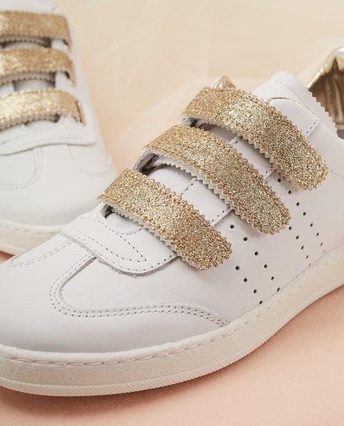 Schuhe - Weiss - Sneaker Kommunion, Größe 30-37
