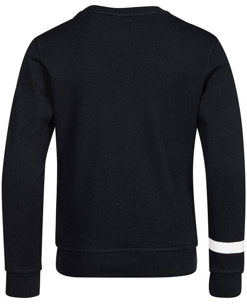 Sweater - Sweater mit Reliefprint