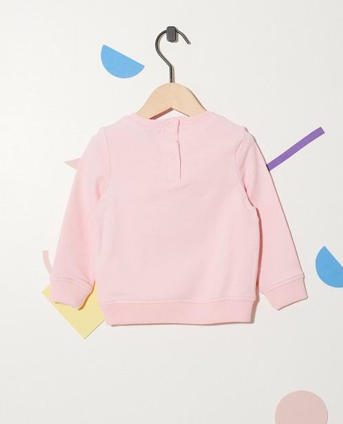 Sweats - light pink -