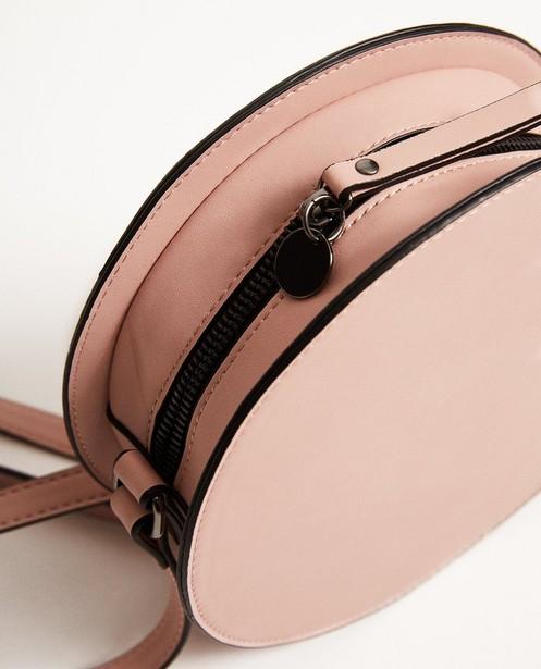 Sacs - pink - Sac à bandoulière Pieces
