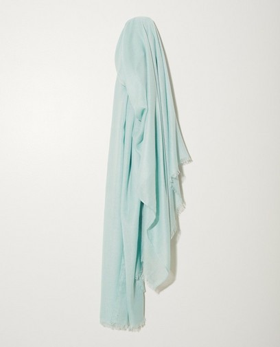 Sjaal van polyester Pieces